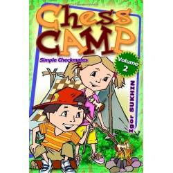 Chess Camp volumen 2