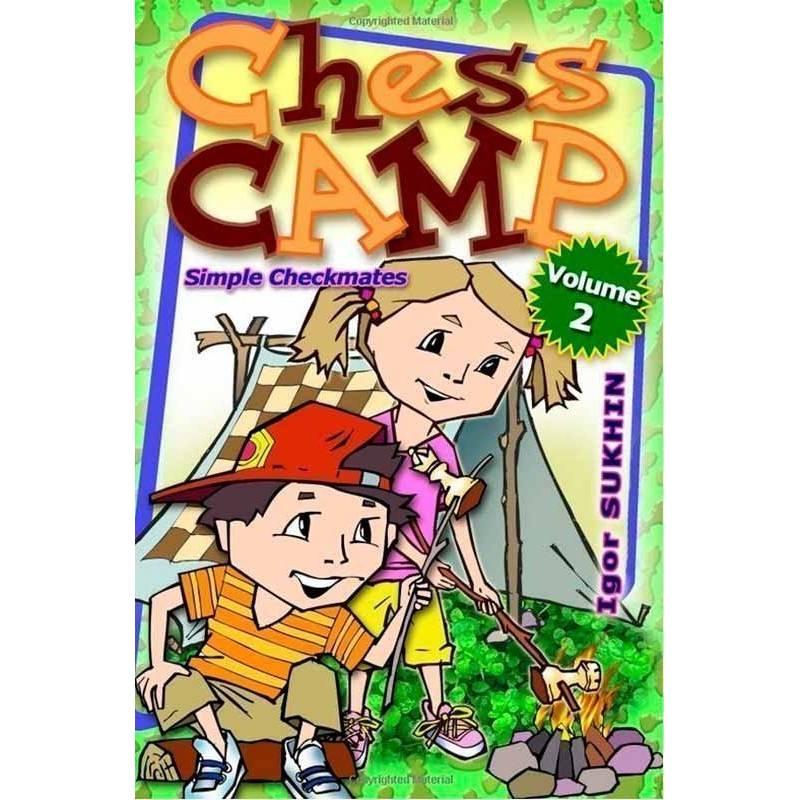 Chess Camp volumen 2