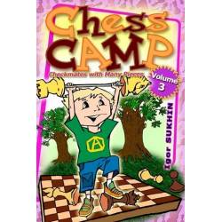 Chess Camp volumen 3
