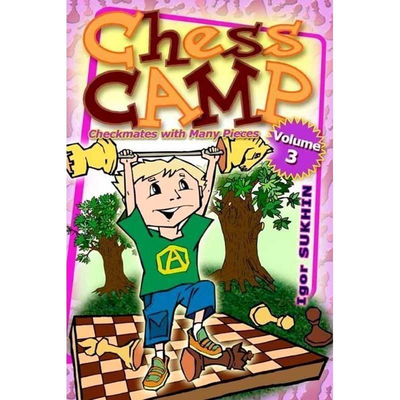Chess Camp volumen 3