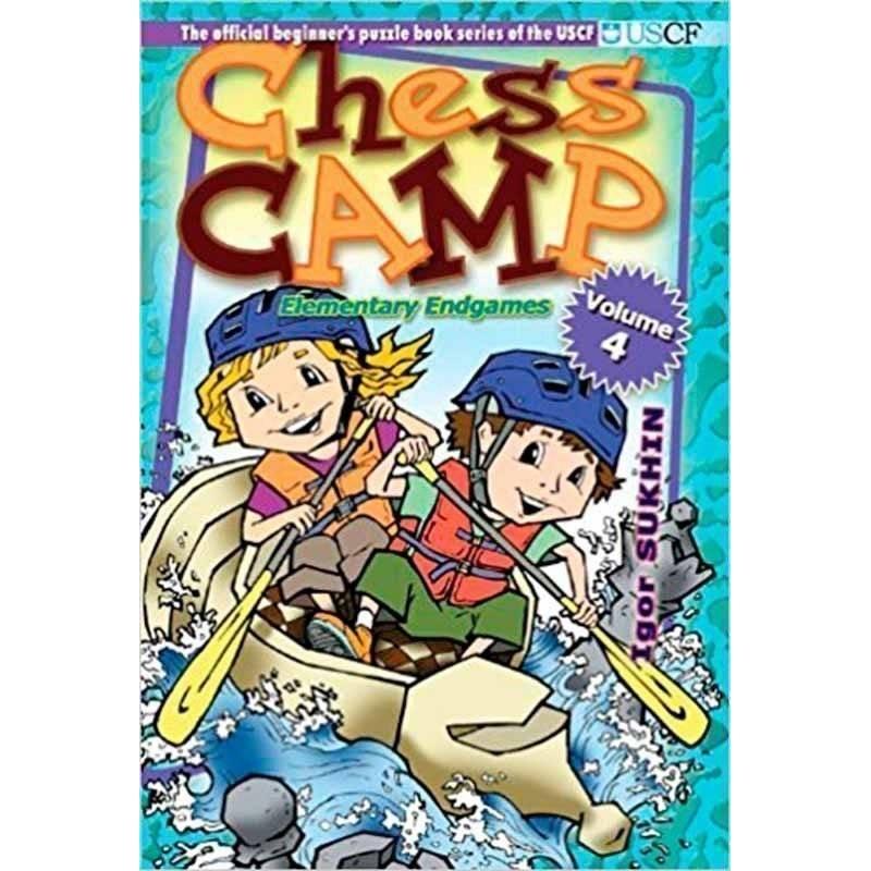 Chess Camp volumen 4