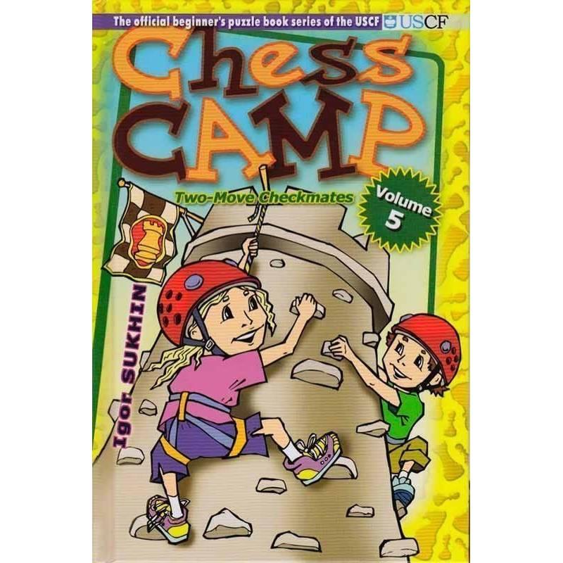 Chess Camp volumen 5