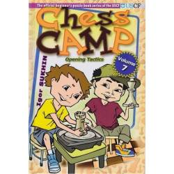 Chess Camp volumen 7
