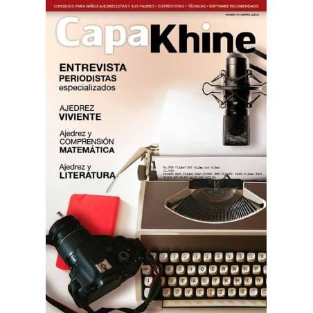 Chess magazine Capakhine nº 10