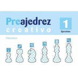 Creative Pre-Chess 1. Exercises