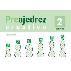 Creative Pre-Chess 2. Exercises of Balagium