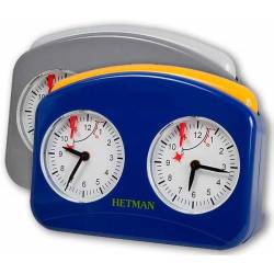 Hetman chess clock analog
