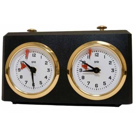 Rellotge analògic d´escacs BHB analògic de colors