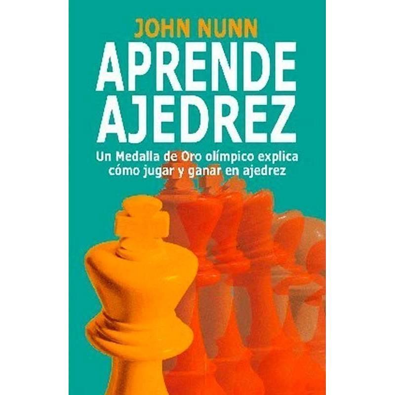 Aprende ajedrez