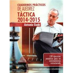Practical notebooks for chess 2014-2015
