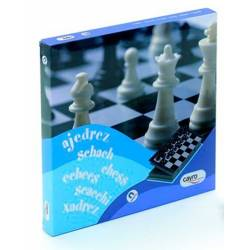 Magnetic Folding Chess Cayro 8422878504107