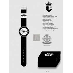Rellotge pulsera d'escacs
