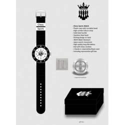 Wrist Chess Watch