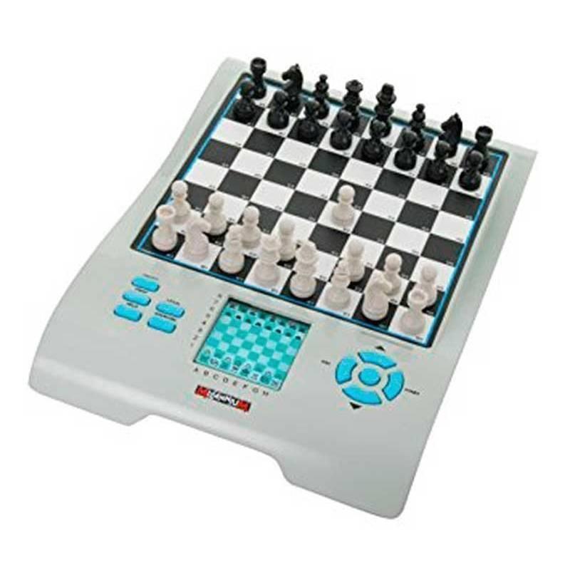 Karpov Chess School escacs electronic