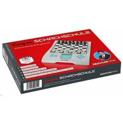 Karpov Chess School escacs electronic