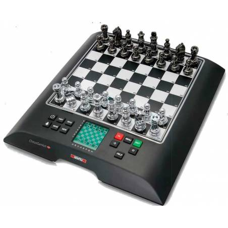 Chess Genius Pro