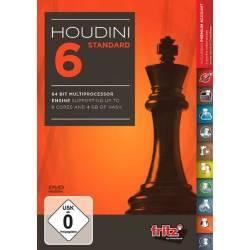 Houdini 6 Standard