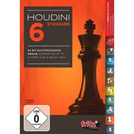 Houdini 5