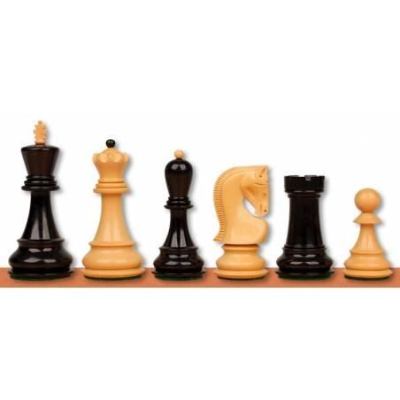 Peces escacs fusta Zagreb