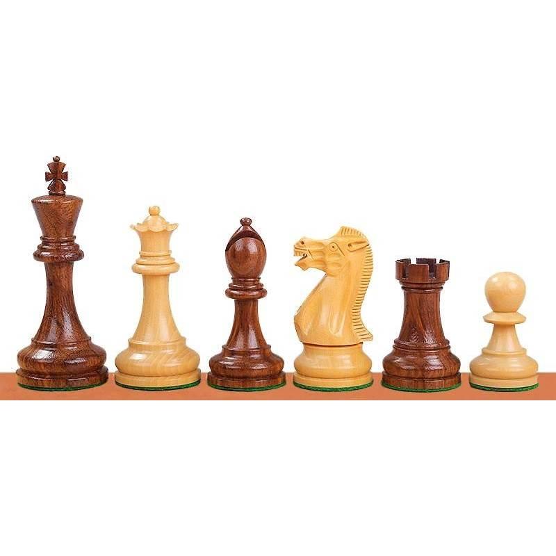 Peces escacs fusta Executive