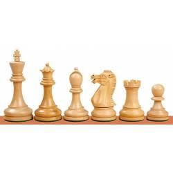 Chess wooden pieces Executive