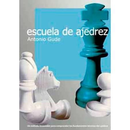 Escola d'escacs
