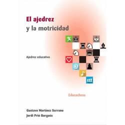 El ajedrez y la motricidad de Balagium