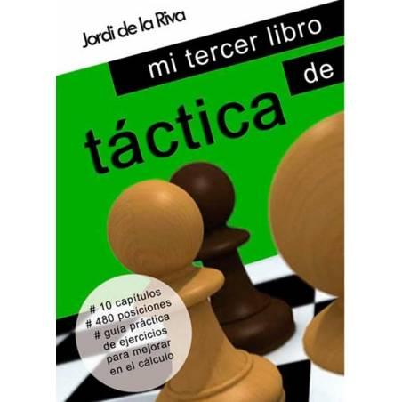 My third tactics book