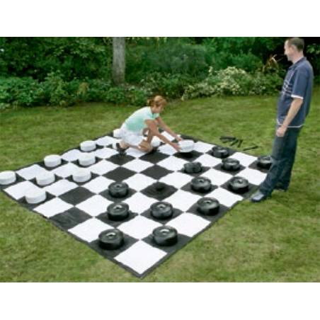 Giant Chess Pieces 64 cm. Top