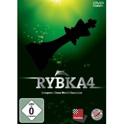 Chess program Rybka 4