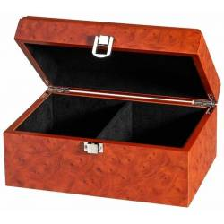 Chess Luxury box to save pieces