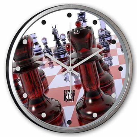 Rellotge de paret model 7