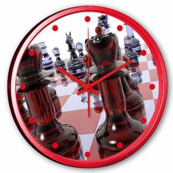 Rellotge de paret model 8