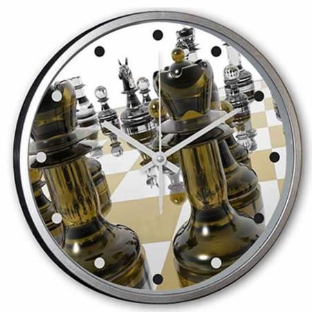 Rellotge de paret model 9