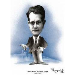 Jose Raúl Capablanca