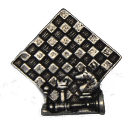Pin escacs 2