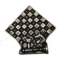 Chess pin 2