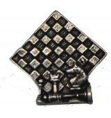 Pin ajedrez 2
