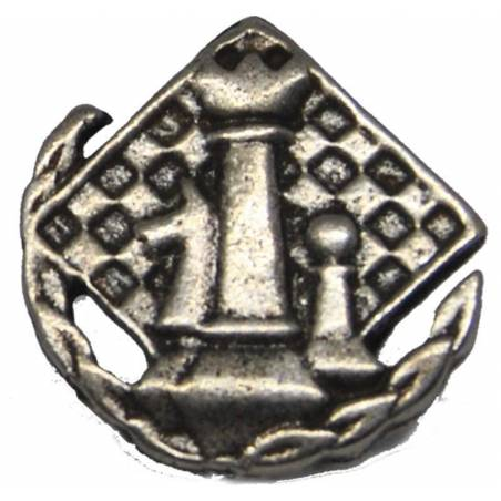 Chess pin 3