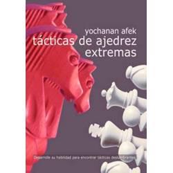 Tácticas de ajedrez extremas