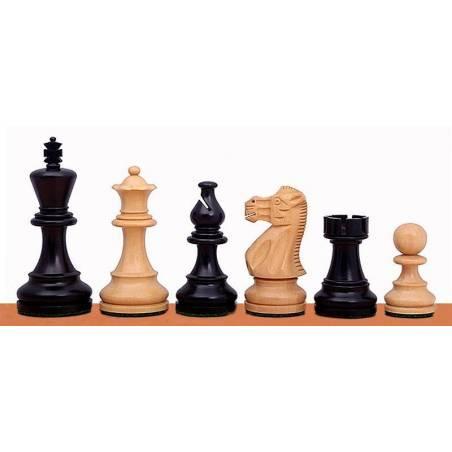 Peces escacs model Classic