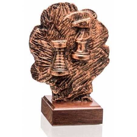 Trofeo ajedrez 61951