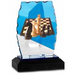 Trofeu escacs Trofeo ajedrez 12641