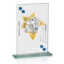 Trofeo ajedrez 15521