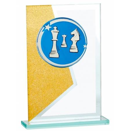 Chess trophies 13451