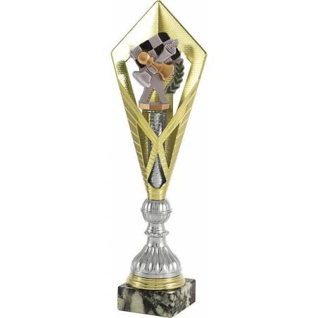 Trofeo ajedrez 8388