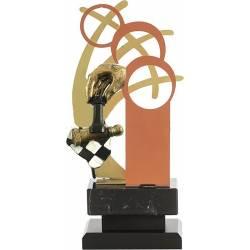 Trofeo ajedrez 8403