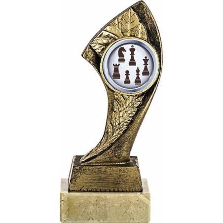 Trofeo ajedrez 8420