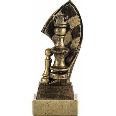 Trofeo ajedrez 4588