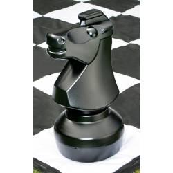 Lloguer Peces Escacs gegant 64 cm. i tauler